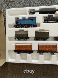 1980s Hornby The World Of Thomas The Tank Engine Electric Train Set. Working