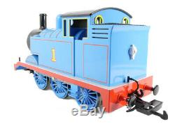 Bachman 91401 Thomas The Tank Engine With Rolling Eyes G Gauge