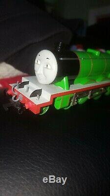 Bachman Henry Loco From Thomas The Tank Engine And Friends