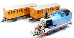 Bachmann 90068 G Big Scale Thomas The Tank Engine Train Set, Brand New