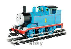 Bachmann 91401 Thomas the Tank Engine Large Scale Locomotive with Moving Eyes