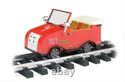 Bachmann 91406 Thomas and Friends Winston the Track Inspection Car