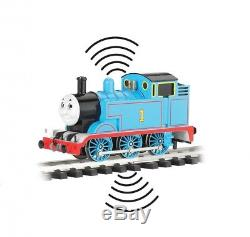 Bachmann 91421 G Thomas the Tank Engine with DCC Sound (with moving eyes)