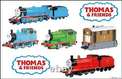 Bachmann Electric Thomas The Tank Engine & Friends, Hornby Compatible, U Choose