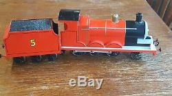 Bachmann G Gauge scale Thomas the Tank Engine Hornby James Red Thomas & Friends