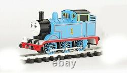Bachmann G Thomas The Tank Engine with Moving Eyes