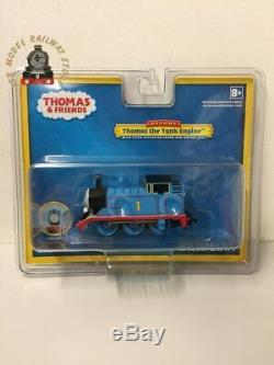 Bachmann HO / OO Gauge Thomas the Tank Engine with Sound & Moving Eyes