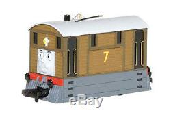 Bachmann Thomas the Tank 91405 Toby the Tram Engine with Moving Eyes