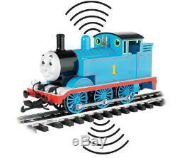 Bachmann-Thomas the Tank Engine withSound & DCC - Blue, Red G