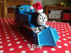 Bachmann thomas and freinds G scale train set