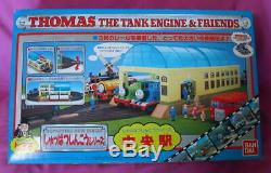 Bandai Thomas the Tank Engine and Friends Central Out of Production UNUSED 1991