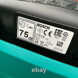 Bosch Indego Robotic Automatic Lawn Mower Collect M25 Jct9