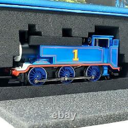 Collectable Hornby R9303 Thomas the Tank 70th Anniversary Limited Edition OO HO