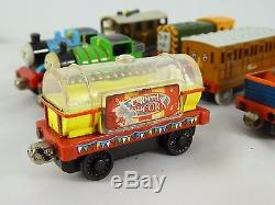 Collections of Thomas the Tank Engine Toys 57 All Up LAYBY AVAILA
