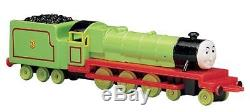 Die-Cast Thomas the Tank Engine & Friends Henry the Green Engine