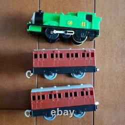 Discontinued THOMAS & FRIENDS OLIVER GWR TOMY PLARAIL Very Good USED