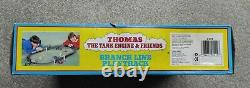 ERTL Thomas the Tank Engine Branch Line Play Track Contents Sealed 1996 Vintage