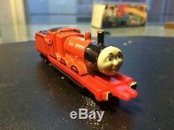 ERTL Thomas the tank engine and friends vintage collection