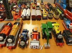 Ertl thomas the tank engine and friends