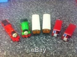 Ertl thomas the tank engine and friends Die Cast And Plastic Trains And Trucks