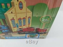 Fisher-Price Thomas & Friends Wood, Tidmouth Sheds