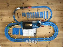 GIANT THOMAS, Tomy Trackmaster Set, With Additional Track, Accessories & Trains