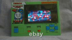 Grandstand Thomas the Tank Engine LCD electronic game Boxed 1984 rare