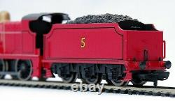 Hornby James No 5 the Red Engine from Thomas the Tank No Box