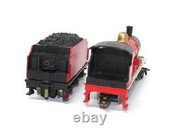 Hornby James The Red Engine (Thomas the tank engine & Friends) AND Coaches BOXED