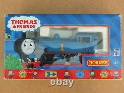 Hornby R9104 OO Gauge Thomas The Tank Engine Red Puffed Ltd Edition Rare Mint