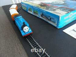 Hornby Thomas The Tank Engine Electric Train Set