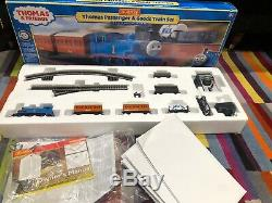 Hornby Thomas The Tank Engine OO Gauge Electric Train Set R9271