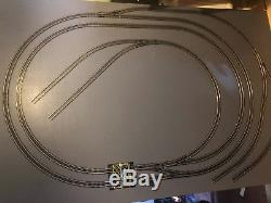Hornby & Thomas the Tank Engine Model Railway Collection plus Layout 00 Gauge