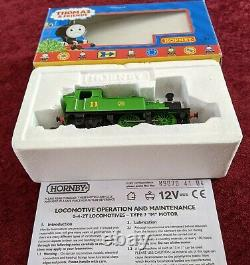 Hornby Thomas the Tank OLIVER Engine 00 Scale R9070