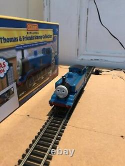 Hornby'oo' Gauge R9685'thomasthe Tankengine Thomas & Friends Stamp Collection