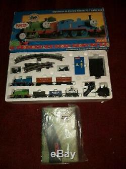 Hornby thomas and percy box set train locomotive the tank engine and friends
