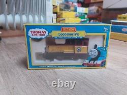 Hornby thomas the tank engine and friends dart locomotive boxed mint r9683