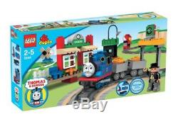 Lego (LEGO) Duplo Thomas the Tank Engine Start Set 5544