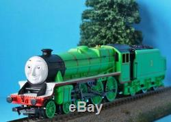 NEW BOXED HORNBY HENRY no. 3 R9292 from THOMAS THE TANK ENGINE + FRIENDS SERIES