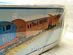 New Lionel Thomas the Tank Engine & Friends Deluxe Electric Train Set G Scale