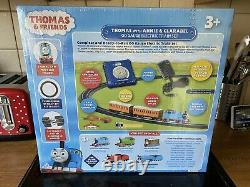 OO Gauge Bachmann Thomas The Tank Engine Train Set (with Moving Eyes)