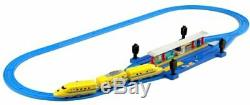 Plarail Automatic Transfer System Station & Dr. Yellow Type923 Set NEW