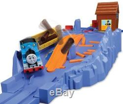 Plarail TrackMaster Motorized Thomas & Friends the Tank Engine Bumpy Pass Set