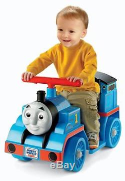 Power Wheels Thomas and Friends Thomas the Tank Engine New
