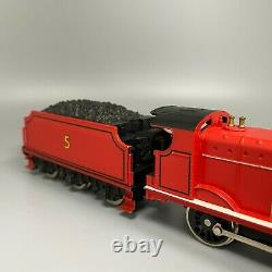 R852 James 5 The World Of Thomas The Tank Engine Hornby Railways 00 Gauge Scale