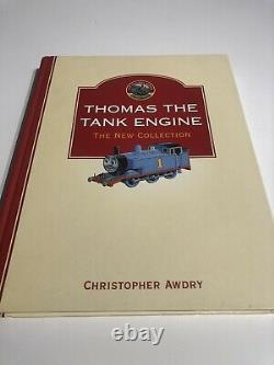 Rare Book Thomas the Tank Engine The New Collection by Christopher Awdry Vintage