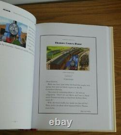 Rare Thomas The Tank Engine The New Collection by Christopher Awdry Egmont 2007