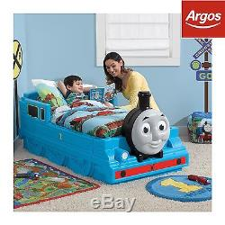 Step2 Thomas The Tank Engine Cot Bed. From the Official Argos Shop on ebay