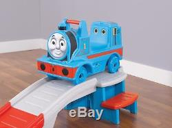 Step2 Thomas The Tank Engine Up & Down Coaster