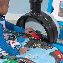 Step2 Thomas the Tank Engine Children's Bed (Without Mattress)